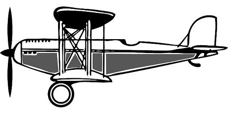 biplane-158327_640