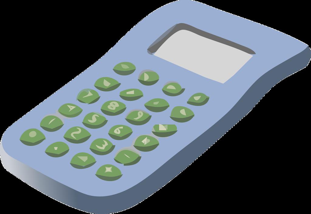 calculator-23414_1280