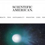 海外サイエンス誌Scientific America(英語版)の定期購読と購入先【まとめ】