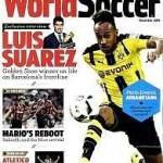 海外サッカーマガジンWorld Soccer(英語版)の定期購読と購入先【まとめ】