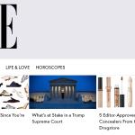 女性ファッション誌ELLE(英語版)の定期購読と購入先【まとめ】