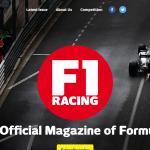 海外F1雑誌F1 RACING(英語版)の定期購読と購入先【まとめ】