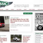 海外車雑誌CLASSIC AND SPORTSCAR(英語版)の定期購読と購入先【まとめ】